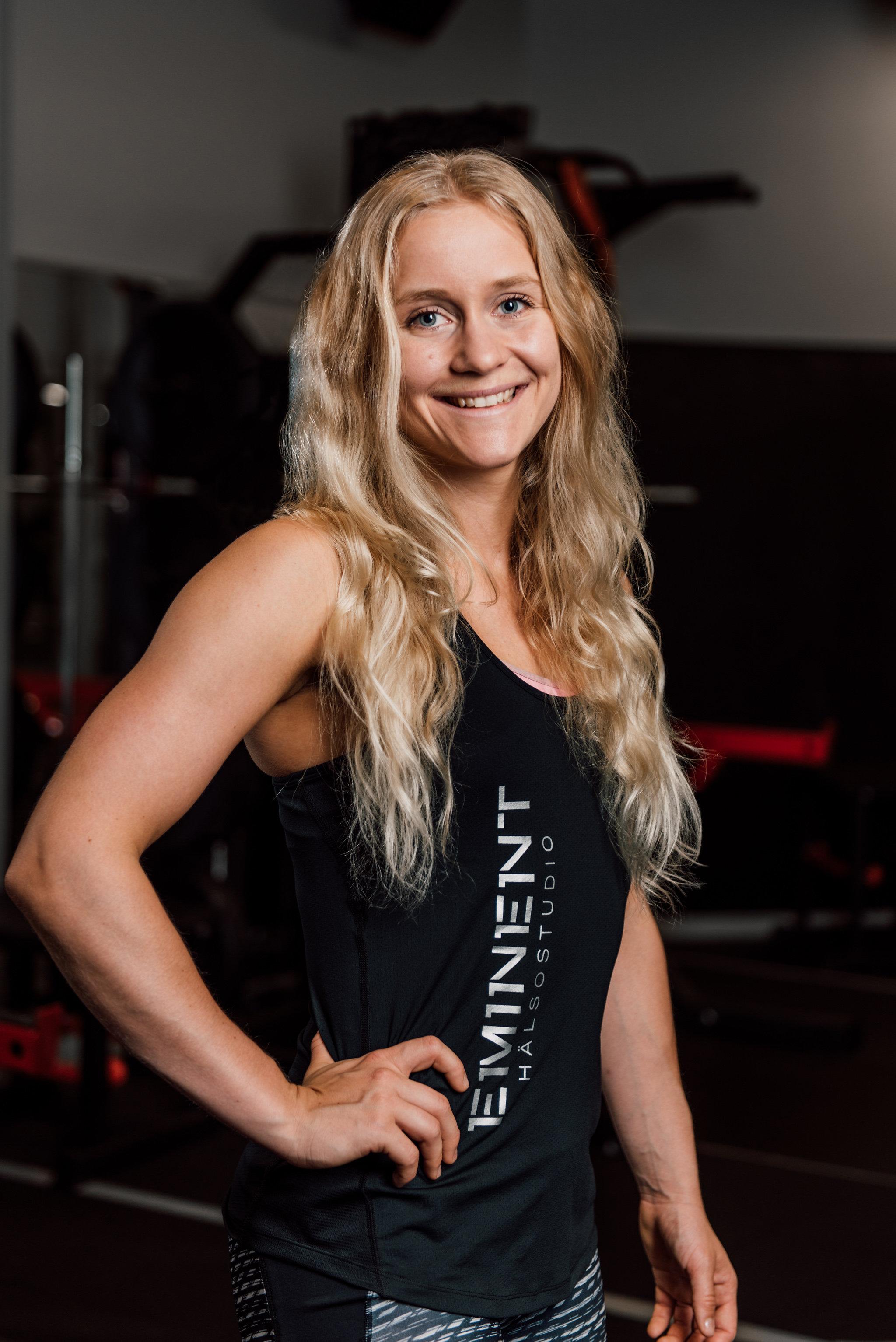Sandra Norrby