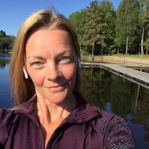 Sofia Höiom